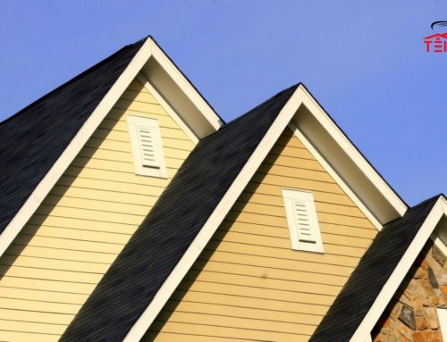 Why Roof Replacement Before Selling Your Home